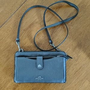 Coach pop-up messenger bag